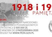 "Obraz opis: ""1918 i 1920 Pamiętamy"""